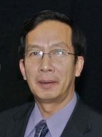 Senior Pastor Rev Dr. Cuong