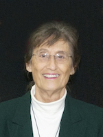 Pastor Gwen Jones - Lurvey