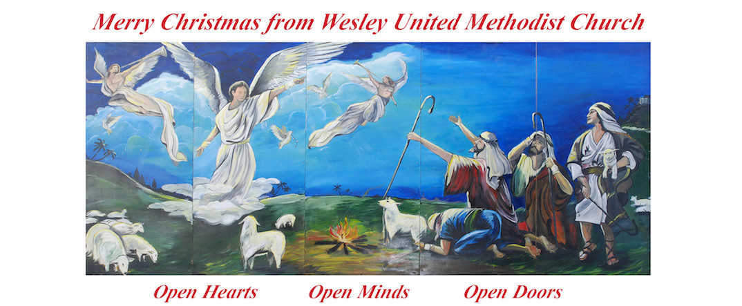 Wesley UMC of San Diego